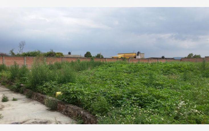 Foto de terreno habitacional en venta en jose maria morelos, san miguel coatlinchán, texcoco, estado de méxico, 973349 no 02