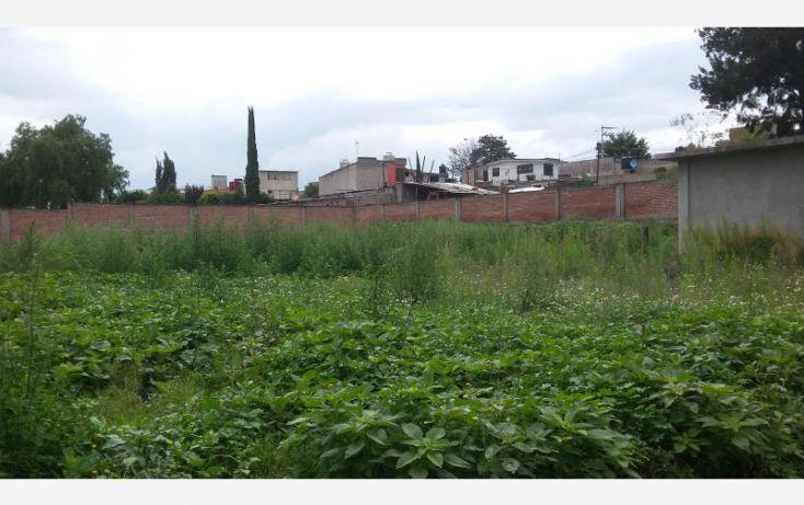 Foto de terreno habitacional en venta en jose maria morelos, san miguel coatlinchán, texcoco, estado de méxico, 973349 no 03