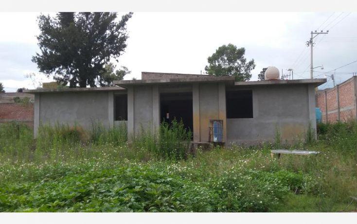 Foto de terreno habitacional en venta en jose maria morelos, san miguel coatlinchán, texcoco, estado de méxico, 973349 no 04