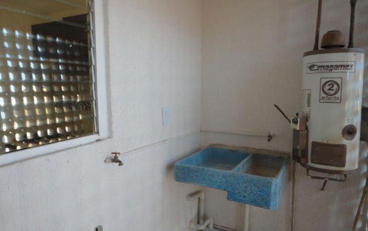 Foto de departamento en venta en jose maria morelos y pavon, infonavit centro, cuautitlán izcalli, estado de méxico, 1668042 no 09