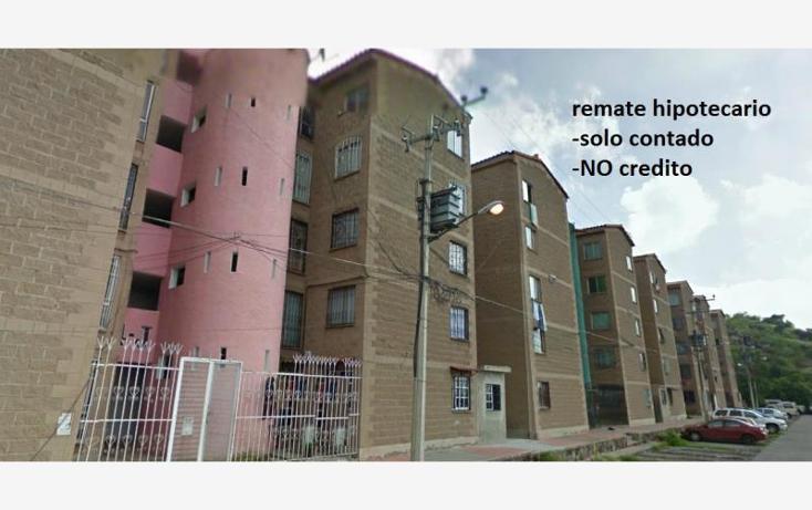 Foto de casa en venta en  , josé maria morelos y pavón, iztapalapa, distrito federal, 816501 No. 03