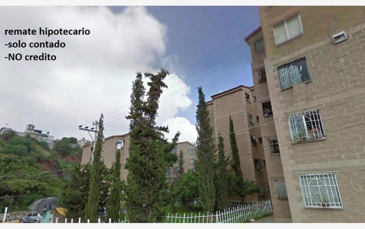 Foto de casa en venta en  , josé maria morelos y pavón, iztapalapa, distrito federal, 816501 No. 04