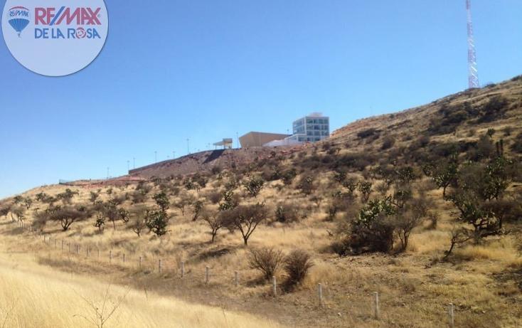 Foto de terreno habitacional en venta en libramiento a carretera parral , josé maría morelos y pavón (la tinaja), durango, durango, 2717713 No. 03