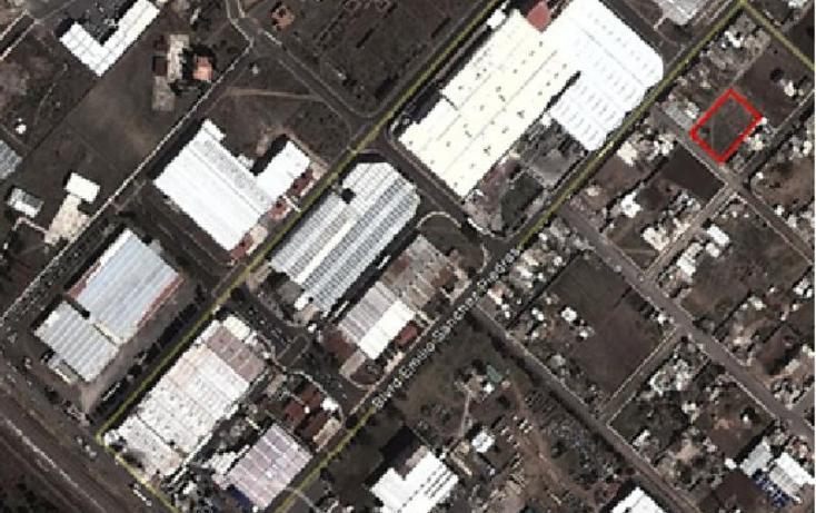 Foto de terreno industrial en venta en  , josé maría morelos y pavón, tetla de la solidaridad, tlaxcala, 397176 No. 01