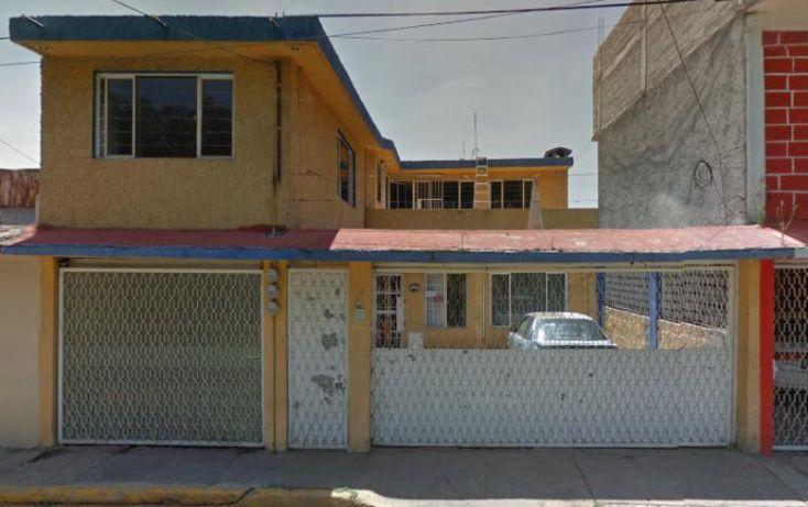 Foto de casa en venta en josé maría pavón 17, coacalco, coacalco de berriozábal, estado de méxico, 2006932 no 01