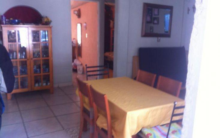 Foto de casa en venta en josé maría pavón 17, coacalco, coacalco de berriozábal, estado de méxico, 2006932 no 03