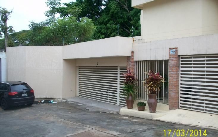 Foto de casa en venta en  , jose maria pino suárez, centro, tabasco, 1272799 No. 01