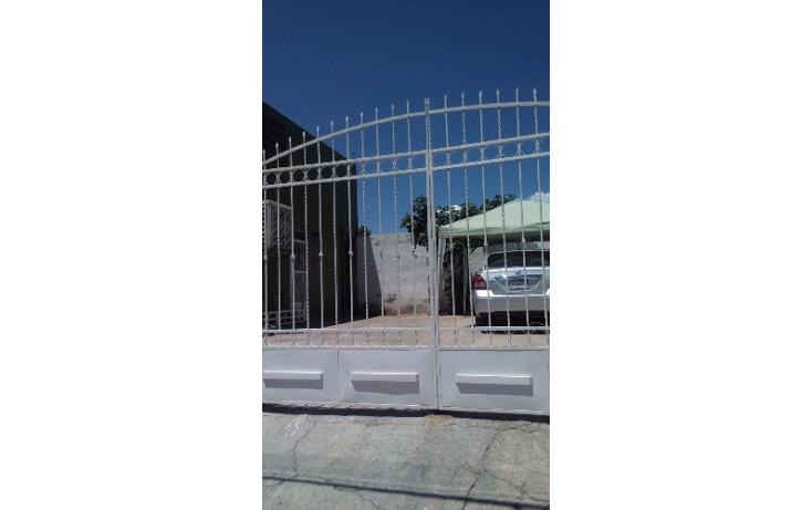 Foto de casa en venta en  , jos? mar?a ponce de le?n, chihuahua, chihuahua, 2036104 No. 03