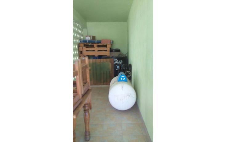 Foto de casa en venta en  , jos? mar?a ponce de le?n, chihuahua, chihuahua, 2036104 No. 05
