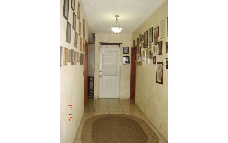 Foto de casa en venta en josé maría rodríguez 220, portal de aragón, saltillo, coahuila de zaragoza, 2129659 No. 06