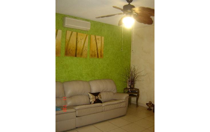 Foto de casa en venta en josé maría rodríguez 220, portal de aragón, saltillo, coahuila de zaragoza, 2129659 No. 08