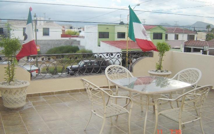 Foto de casa en venta en josé maría rodríguez 220, portal de aragón, saltillo, coahuila de zaragoza, 2129659 No. 16