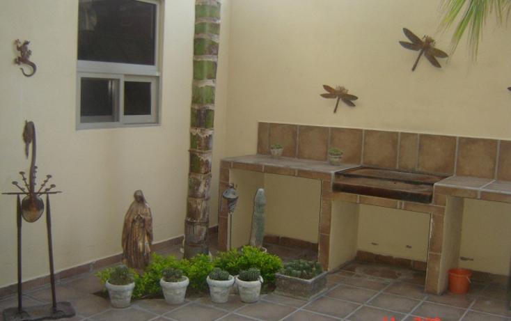Foto de casa en venta en josé maría rodríguez 220, portal de aragón, saltillo, coahuila de zaragoza, 2129659 No. 17