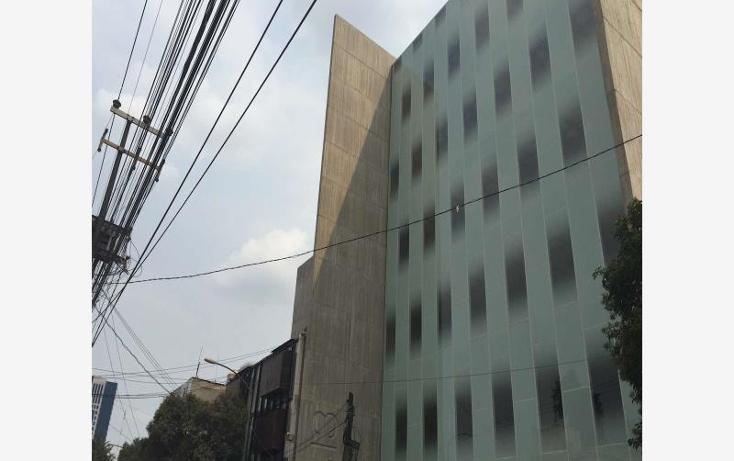Foto de oficina en renta en jose maria velasco 00, san josé insurgentes, benito juárez, distrito federal, 1542564 No. 02