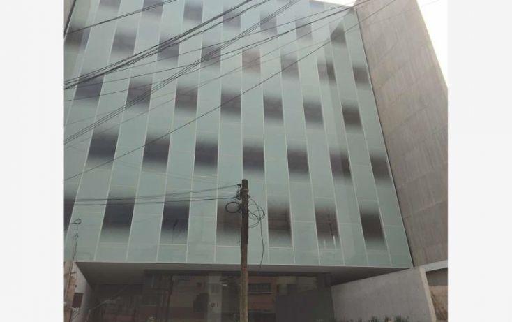 Foto de oficina en renta en jose maria velasco, san josé insurgentes, benito juárez, df, 1542564 no 01