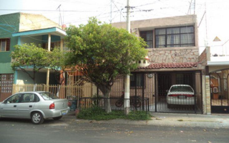 Foto de casa en venta en jose maria verea 3176, san rafael, guadalajara, jalisco, 1703768 no 01