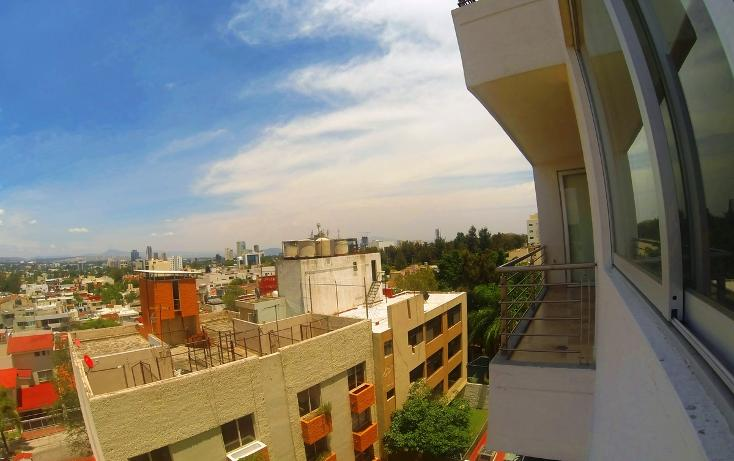 Foto de departamento en renta en  , providencia 4a secc, guadalajara, jalisco, 2019427 No. 31