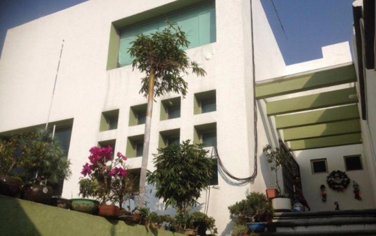 Foto de casa en venta en josé mariano salas 65, lomas verdes 6a sección, naucalpan de juárez, estado de méxico, 1713028 no 02
