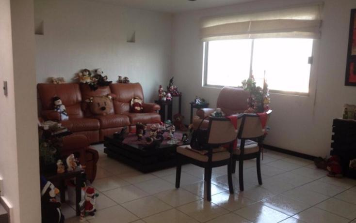 Foto de casa en venta en  , lomas verdes 6a sección, naucalpan de juárez, méxico, 1713028 No. 03