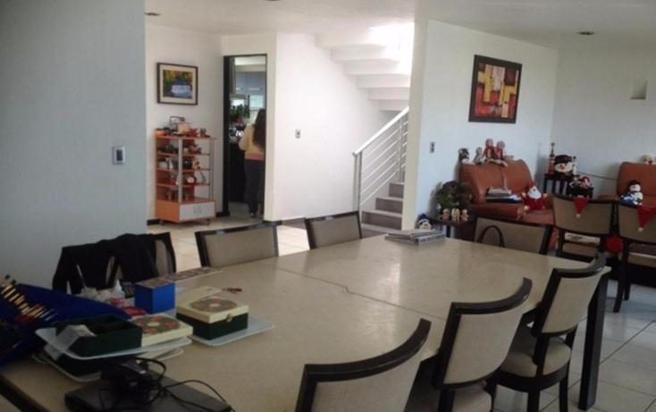 Foto de casa en venta en  , lomas verdes 6a sección, naucalpan de juárez, méxico, 1713028 No. 05