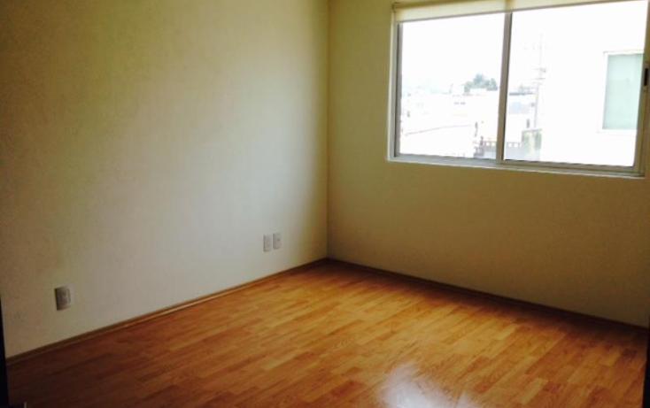 Foto de casa en renta en jose marti 800, tlacopa, toluca, méxico, 2703671 No. 11