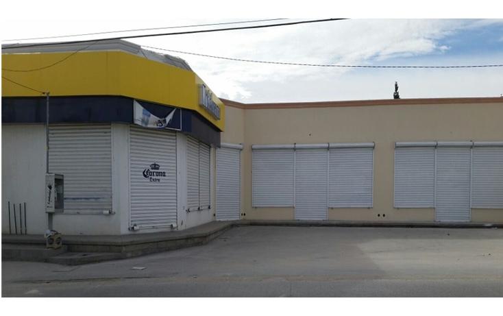 Foto de local en renta en  , josé martí, juárez, chihuahua, 1556544 No. 01