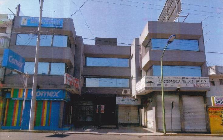Foto de edificio en venta en  , jose n rovirosa, centro, tabasco, 1142549 No. 01