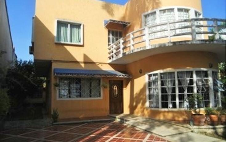 Foto de casa en renta en  , jose n rovirosa, centro, tabasco, 1640355 No. 01