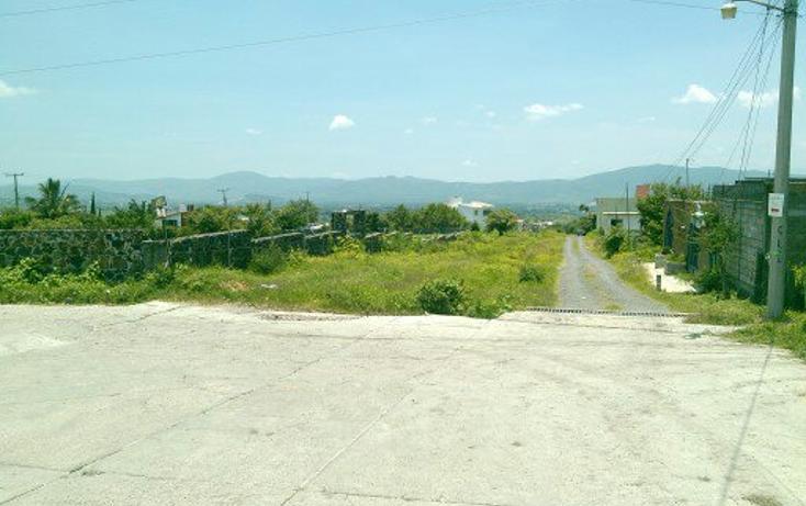 Foto de terreno habitacional en venta en  , josé ortiz (san martín), yautepec, morelos, 1394171 No. 02