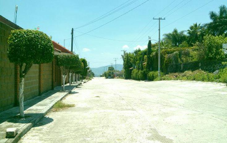 Foto de terreno habitacional en venta en  , josé ortiz (san martín), yautepec, morelos, 1394171 No. 04