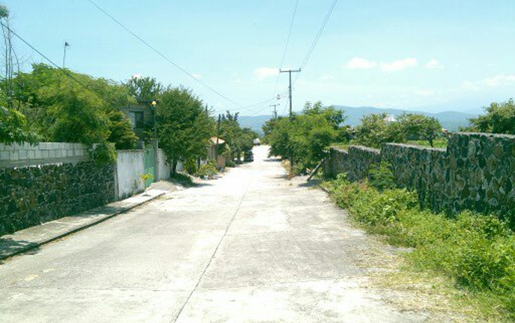 Foto de terreno habitacional en venta en  , jos? ortiz (san mart?n), yautepec, morelos, 1394171 No. 05