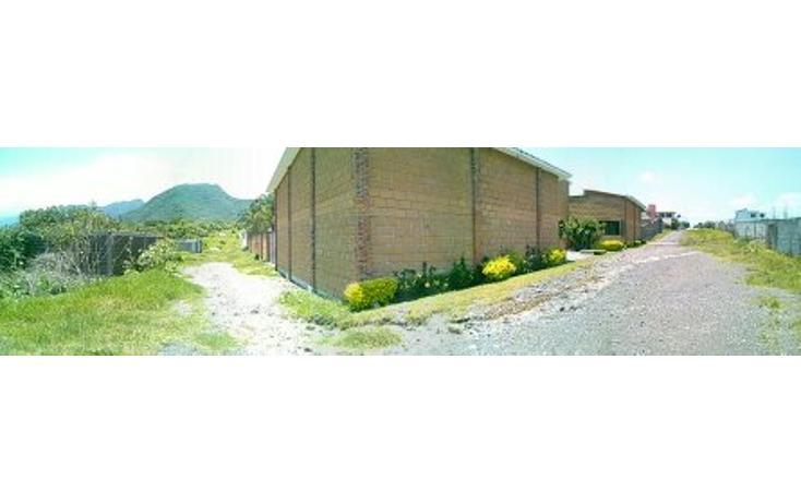 Foto de terreno habitacional en venta en  , josé ortiz (san martín), yautepec, morelos, 1394171 No. 06