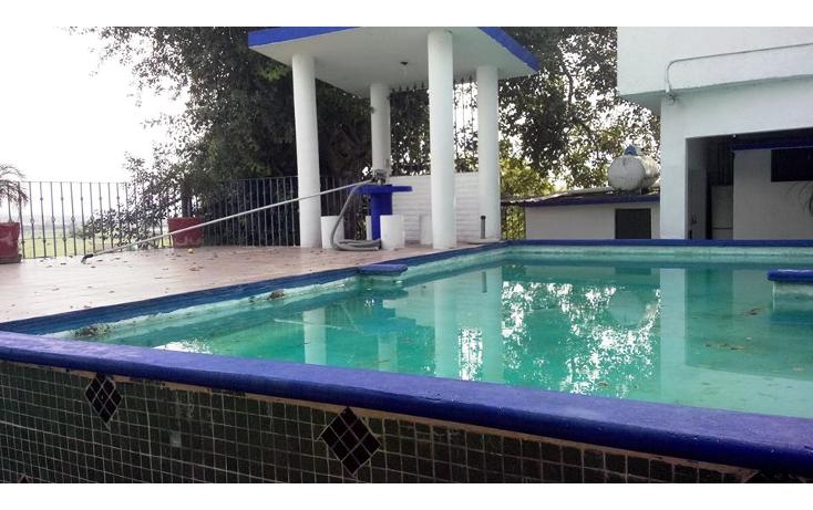 Foto de terreno habitacional en venta en  , jos? ortiz (san mart?n), yautepec, morelos, 1638152 No. 03