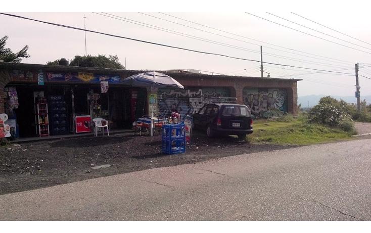 Foto de terreno habitacional en venta en  , jos? ortiz (san mart?n), yautepec, morelos, 1638152 No. 04