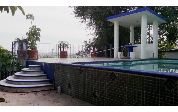 Foto de terreno habitacional en venta en  , jos? ortiz (san mart?n), yautepec, morelos, 1638152 No. 08