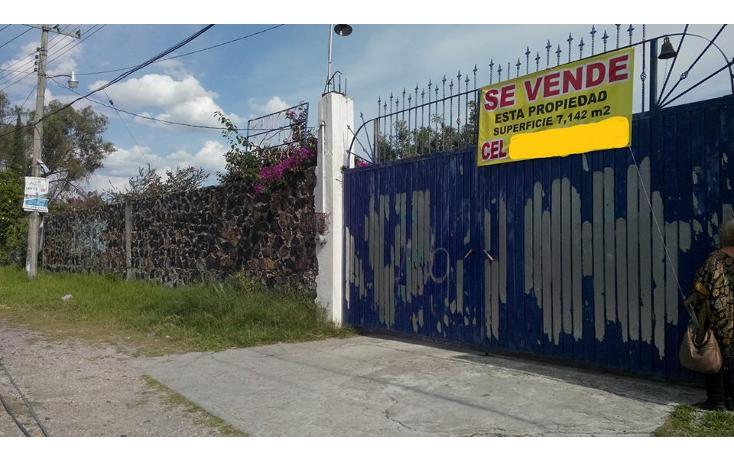 Foto de terreno habitacional en venta en  , jos? ortiz (san mart?n), yautepec, morelos, 1638152 No. 09