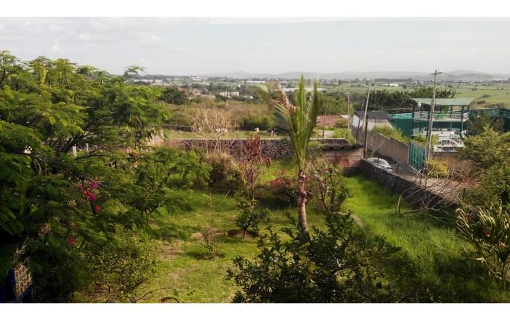 Foto de terreno habitacional en venta en  , jos? ortiz (san mart?n), yautepec, morelos, 1638152 No. 11