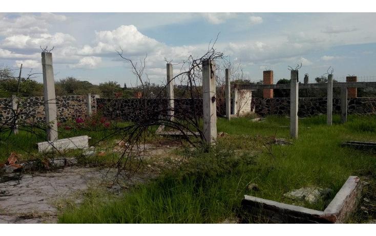 Foto de terreno habitacional en venta en  , jos? ortiz (san mart?n), yautepec, morelos, 1638152 No. 14