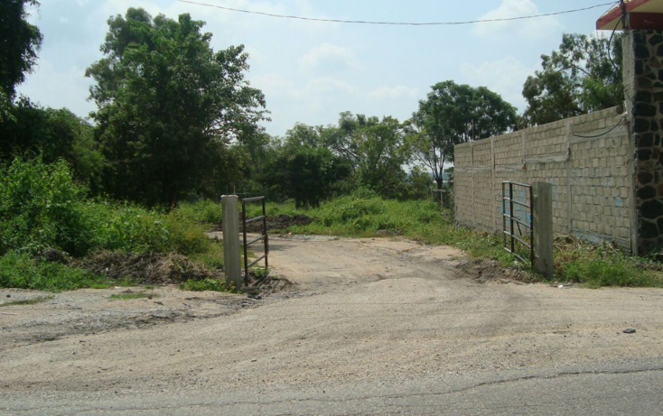 Foto de terreno habitacional en venta en  , josé ortiz (san martín), yautepec, morelos, 2044079 No. 07