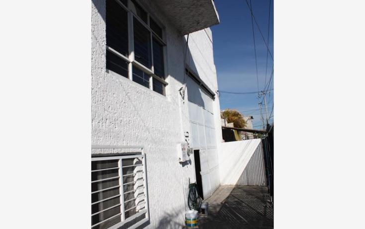 Foto de nave industrial en venta en jose rolon 1826, ciudad universitaria, guadalajara, jalisco, 373460 No. 04
