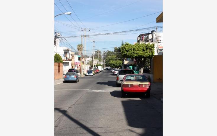 Foto de nave industrial en venta en jose rolon 1826, ciudad universitaria, guadalajara, jalisco, 373460 No. 07