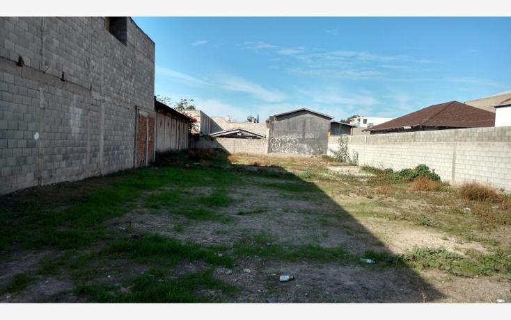 Foto de terreno comercial en venta en  , josé sandoval, tijuana, baja california, 1672674 No. 01