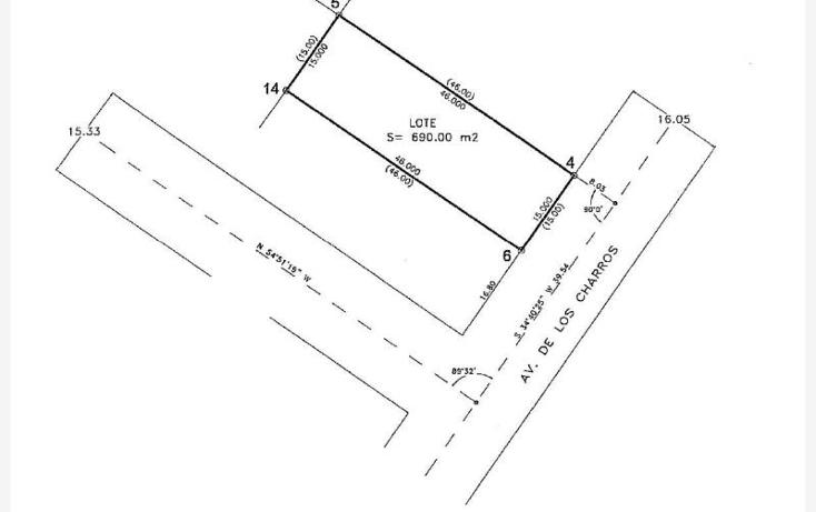Foto de terreno comercial en venta en  , josé sandoval, tijuana, baja california, 1672674 No. 06