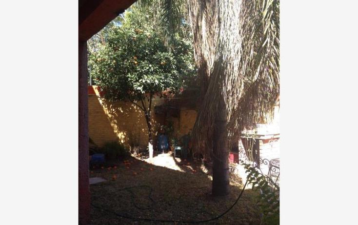 Foto de casa en venta en jose santos valdez 796, magisterial, lerdo, durango, 1623040 No. 14