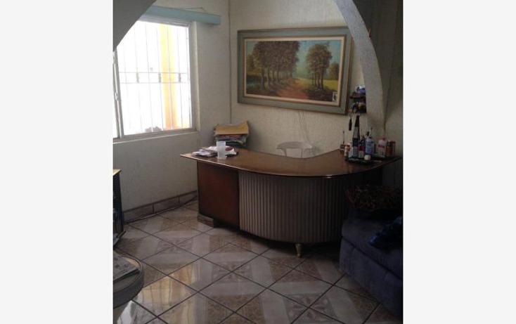 Foto de casa en venta en  796, magisterial, lerdo, durango, 1623040 No. 20