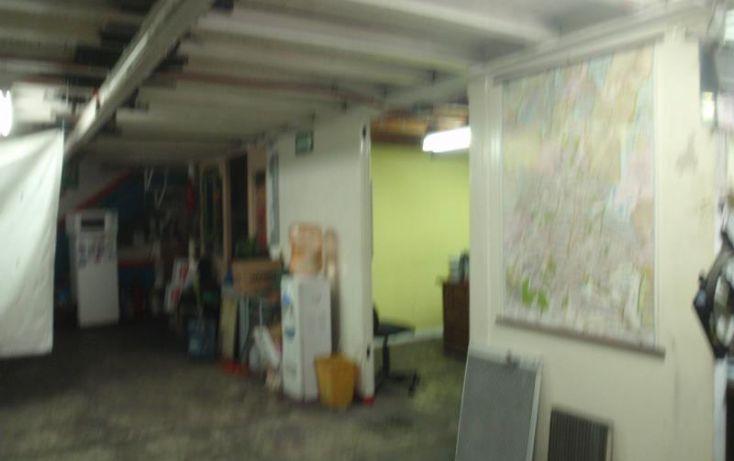 Foto de edificio en venta en josé t cuellar 999, obrera, cuauhtémoc, df, 1409517 no 03