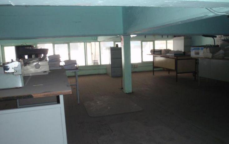 Foto de edificio en venta en josé t cuellar 999, obrera, cuauhtémoc, df, 1409517 no 06