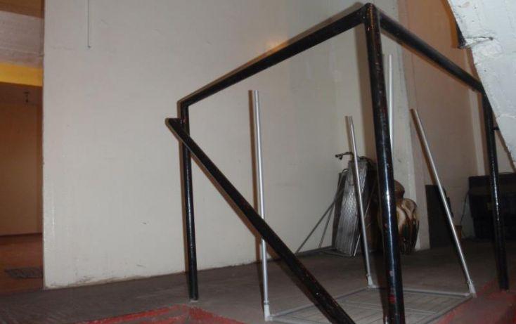 Foto de edificio en venta en josé t cuellar 999, obrera, cuauhtémoc, df, 1409517 no 07