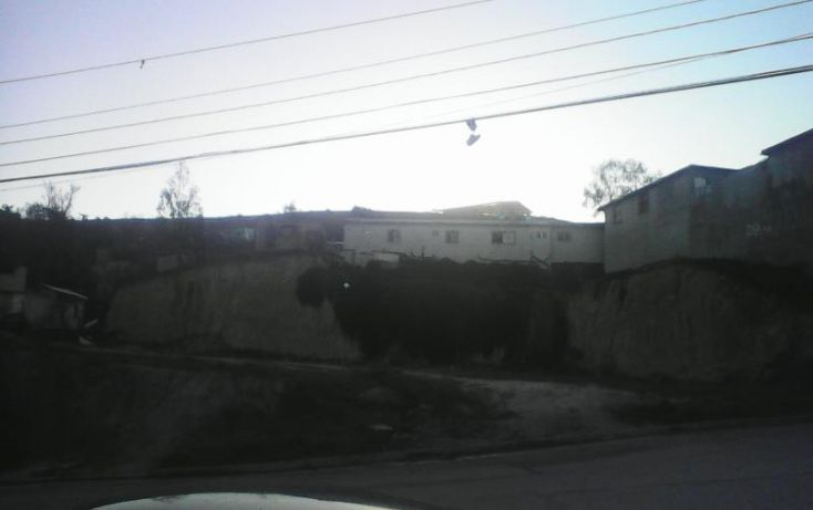 Foto de terreno habitacional en venta en jose vasconcelos 1, emiliano zapata, tijuana, baja california norte, 1621740 no 02