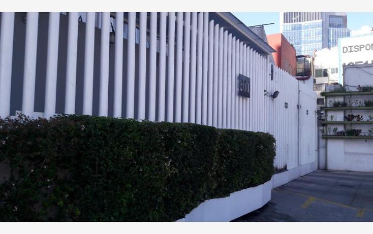 Foto de departamento en venta en jose vasconcelos 300, condesa, cuauhtémoc, distrito federal, 2454878 No. 08